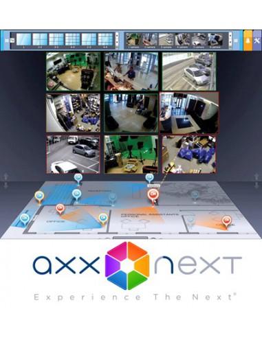 AXXON NEXT AI FEATURE LICENSE PACK,...